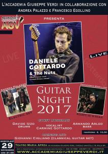 01-Guitar Night 2017