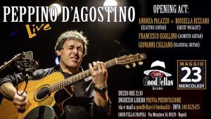 05-Locandina Peppino D'Agostino