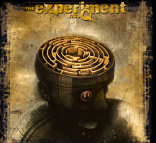 THe Experiment No.Q