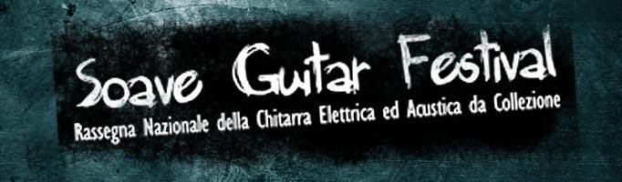 Soave Guitar Festival