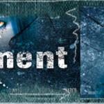 The Experiment No.Q Banner